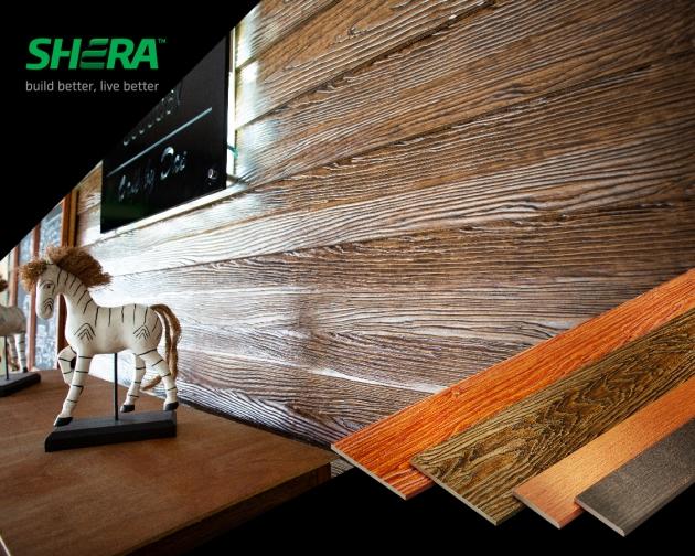 木紋內/外牆板 2