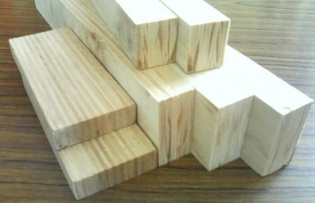 木材防蟲藥劑 2