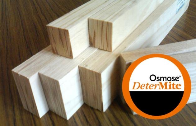 木材防蟲藥劑 3