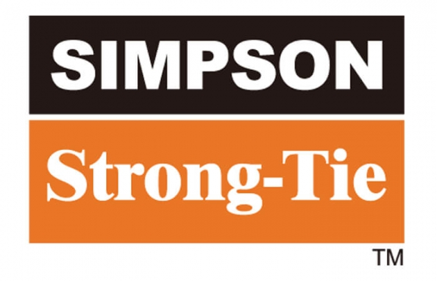 SIMPSON Strong-Tie木構鐵件 2