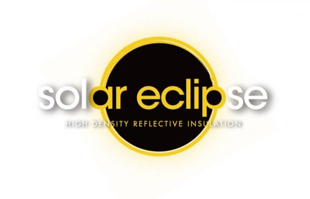 Solar-Eclipse 鋁隔毯 1