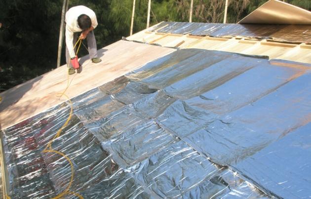 Solar-Eclipse 鋁隔毯 6